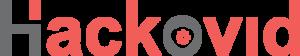 Hackovid logo